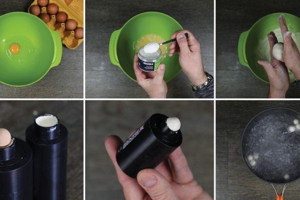 Как сделать pop-up с пробковым шариком