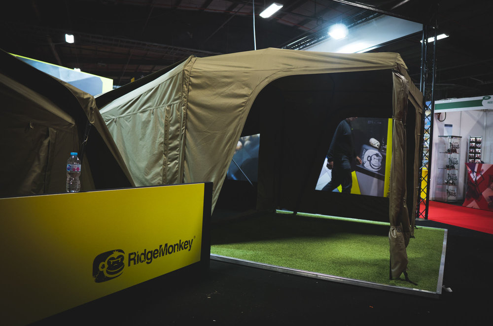 RidgeMonkey Escape XF Bivvy