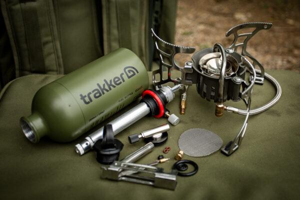 TRAKKER ARMOLIFE MULTI-FUEL STOVE